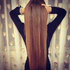 ¿Quieres tener un #cabello más sano y brillante? ¡Sigue estos #consejos! #Hair #HairGoals #Beauty #Goals