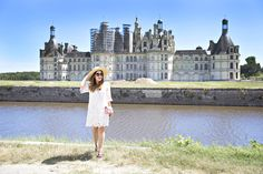 Blois, Chambord, and Cheverny
