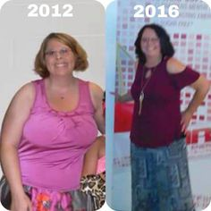 My journey started in January 2016 and I didnt know that a 24 day challenge is just the beginning of a lifetime change 76 lbs lighter sustained healthy energy and a make over on my closet my spirit and mind and self esteem and believing in me. Kicking my bad food addiction dragon and caffeine to the curb and turning my dreams into reality thanks to advocare products being a size S rather then xxl. And running 6 5 K this year.-Sabrina Nagwak
