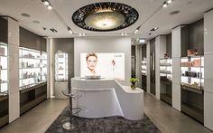 Flagship Store Babor Hamburg #kaisergalerie #babor #hamburg# #großebleichen #fashion #beauty #skincare #professional #spa #urbanspa #kosmetik #cosmetics #style #beauty