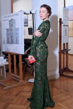 Ulyana Sergeenko - Page 11 - the Fashion Spot