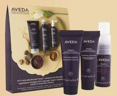 #Free #Samples of #Aveda #Invati Skin Care 3-Piece Sample Pack