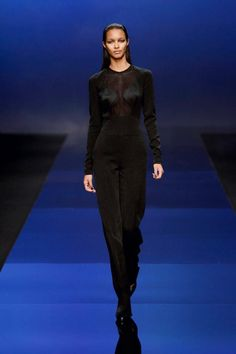 ELIE SAAB Ready-to-Wear Autumn Winter 2013-2014 Fashion Show