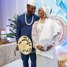 Ezinne & Uchenne - Igbo Nigerian Traditional Wedding in Texas, USA - Dure Events - BellaNaija82.2