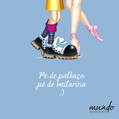 Frases ballet, expressões de bailarinas, mundo bailarinístico, ballet, bailarinices, frases balé, frases dança, www.facebook.com/MundoBailarinistico, dança