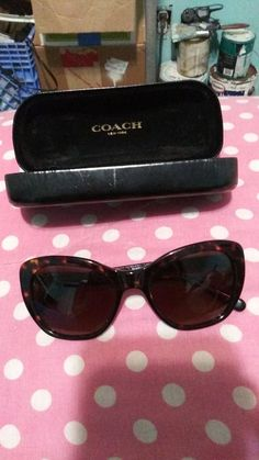 f303b1491858 50 Best Coach Sunglasses images in 2018 | Coach sunglasses, Coaching ...