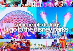 Tips from the Disney Diva: Walt Disney World: Why Return?