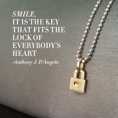 It's almost the end of the week, and we at ‪#‎alexwoo‬ are hoping you have been unlocking many hearts today with your smile!  ‪#‎lock‬ ‪#‎smile‬ ‪#‎putaminionit‬ ‪#‎lovegold‬ #lock ‪#‎madeinny‬  http://www.alexwoo.com/mini-addition-lock-in-14kt-yellow-gold.html