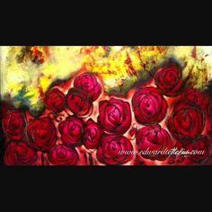 Dragón Rosas