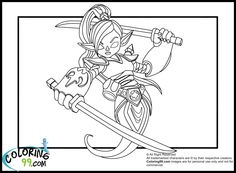 skylanders on pinterest coloring pages skylanders swap