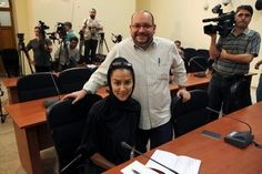 Hoping Yeganeh Salehi and the others detained with her are released soon...