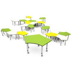 Podz Penta Table