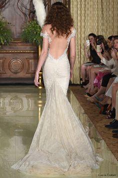 Galia Lahav Spring 2016 Wedding Dresses — Les Rêves Bohémiens Bridal Collection | Wedding Inspirasi