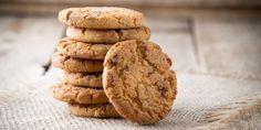 biscotti senza olio di palma lista