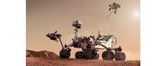 Vivre sur Mars, pas de tout repos | J'en reviens pas!