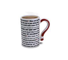 Rad   Mug Questions