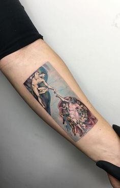 46 Best Gorgeous Forearm Tattoos for Men and Women; forearm tattoo women, forearm tattoo men sleeve, forearm tattoo women inner, forearm tattoos for guys Adam Tattoo, Detailliertes Tattoo, Piercing Tattoo, Get A Tattoo, Piercings, Pine Tattoo, Demon Tattoo, Tattoo Blog, Tattoo Eagle