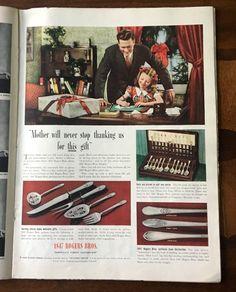 Making a Christmas list in 1939 #vintageunscripted #vintageblog #vintage #vintagelifestyle