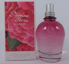 L'Occitane Pivoine Flora review