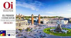 Oi Realtor se une a celebrar los 20 años del Barcelona Meeting Point