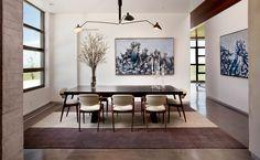 FOUNDSPACENZ — Casper Residence - Abramson Teiger Architects
