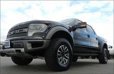 The only thing HOT in Utah right now is this truck - 2014 Ford F150 SuperCrew Cab. Call us at 877 998 5951 we are wheeling and dealing all day and in a great mood! http://www.wattsautomotive.com/detail-2014-ford-f150_supercrew_cab-raptor-used-13051987.html #wattsauto #wattsautomotive #tall #dark #handsome #truck #trucks #lifted