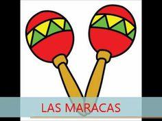 Los sonidos de los instrumentos musicales.  Canal del Blog de Maestros de Audición y Lenguaje.  http://blogdelosmaestrosdeaudicionylenguaje.blogspot.fr/