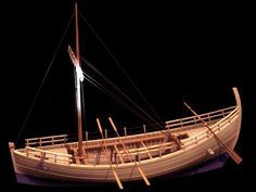 Ancient Ships in art history: Merchant Vessels and Pleasure Craft of the Greek Islands as depicted in ancient Greek Art