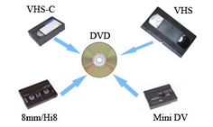 Tape to DVD from http://vhsrescue I need