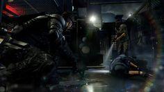 Assault Like a Panther in Splinter Cell: Blacklist