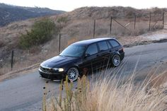 {{{ Updated Big Collection of Modded Tourings III }}} - Page 132 E30, Bmw E46, E46 Touring, Chesapeake Virginia, Winter Tyres, Bmw Wagon, Oem Wheels, Bmw 3 Series, Roof Rack