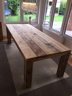 Tisch Uhlenhorst