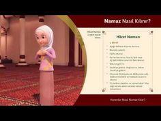 Hacet Namazı Nasıl Kılınır? (Kadınlar için) - YouTube Nasa, Youtube, Allah, Religion, Family Guy, Music, Women's Fashion, Deen, Musica
