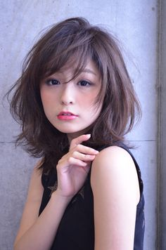 1000 Ideas About Japanese Haircut On Pinterest Japanese