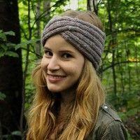 Headband pattern --free!