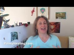 Weekly Reading April 11 - Palmy Healing