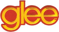 Glee Logo Iron-On Patch C&D Visionary…