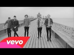 ▶ One Direction - You & I (Behind The Scenes Part 1) - YouTube