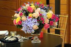 Casa Moda Noivas - Flores lindas!!