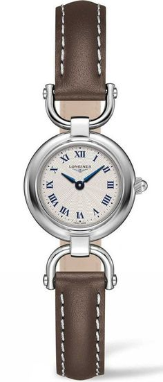 @longineswatches  Equestrian Ladies #add-content #bezel-fixed #bracelet-strap-leather #brand-longines #case-material-steel #case-width-23-5mm #delivery-timescale-1-2-weeks #dial-colour-silver #gender-ladies #l61294712 #luxury #movement-quartz-battery #new-product-yes #official-stockist-for-longines-watches #packaging-longines-watch-packaging #style-dress #subcat-equestrian-collection #supplier-model-no-l6-129-4-71-2 #warranty-longines-official-2-year-guarantee #water-resistant-30m