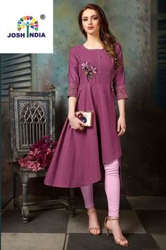 Latest Designs purple  Kurty for WomenFor order Whatsapp us on +91-9662084834#Designslatest #Designspartywear #Neckdesignsfor #Sleevesdesignfor #Designslatestcotton #Designs #Withjeans #Pantsdesignfor #Embroiderydesign #Handembroiderydesignsfor #Designslatestparty wear #Designslatestfashion #Indiandesignerwear #Neckdesignslatestfashion #Collarneckdesignsfor #Designslatestcottonprinted #Backneckdesignsfor #Conner #Mirrorwork #Boatneck Latest Kurti Design LATEST KURTI DESIGN |  #FASHION #EDUCRATSWEB | In this article, you can see photos & images. Moreover, you can see new wallpapers, pics, images, and pictures for free download. On top of that, you can see other  pictures & photos for download. For more images visit my website and download photos.