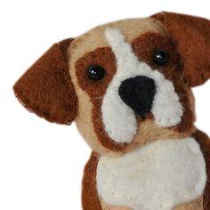 Cute plush Dogs sewing pattern set Two instant di sewsweetuk