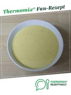Vanille-Soße Vanilla sauce from Caro A Thermomix ® recipe from the Sauces / Dips / Spreads category www.de, the Thermomix® Community. Christmas Salad Recipes, Easy Christmas Cookie Recipes, Thanksgiving Recipes, Chex Mix Recipes, Crockpot Recipes, Thermomix Desserts, Easy Desserts, Dessert Sauces, Food Dishes