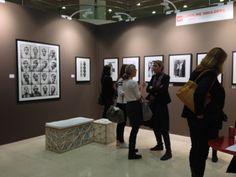 FOTOFEVER 2014 au Carrousel du Louvre - Promenade dans les talents photographiques de demain... http://www.coandco.fr/