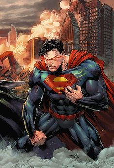 Ed Benes cover art for Batman and Superman Batman Vs Superman, Superman Man Of Steel, Superman Wonder Woman, Superman Family, Superman Artwork, Superman Stuff, Comic Book Characters, Comic Character, Comic Books
