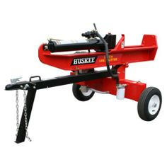 8cd45a765f0 Put down that axe and save your back with a Huskee Log Splitter