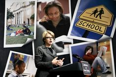 Margaret Spellings on the Future of Education