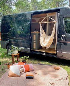 Build A Camper Van, Camper Van Life, Tiny Camper, Sprinter Camper, Safari Condo, Ducato Camper, Van Dwelling, Bus Living, Van Home