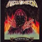 Helloween - The Time of the Oath ..