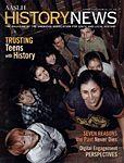 JSTOR: History News, Vol. 38, No. 11 (November 1983), pp. 14-18